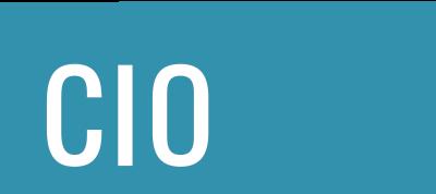 CIO Icon
