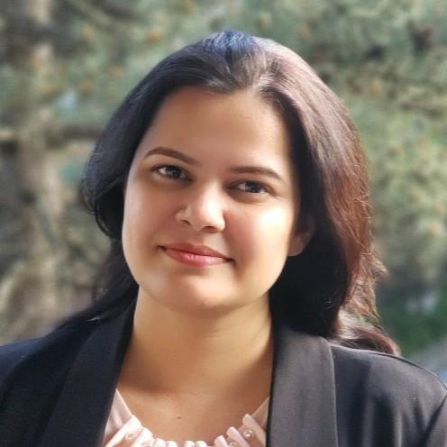 Manjusha Samant