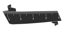 Ruler Graphic