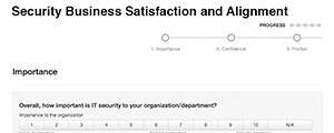 Security BSA Sample Survey thumbnail