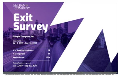Employee Exit Survey