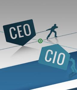CEO CIO