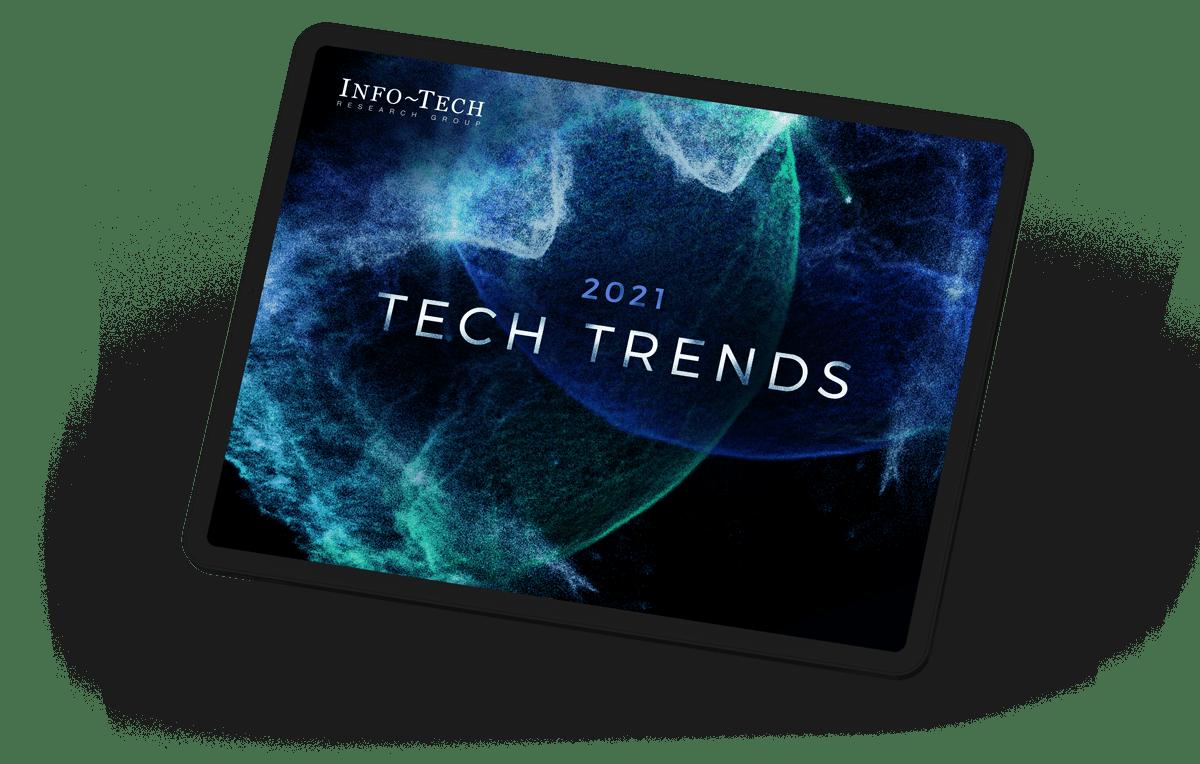 Trends ipad