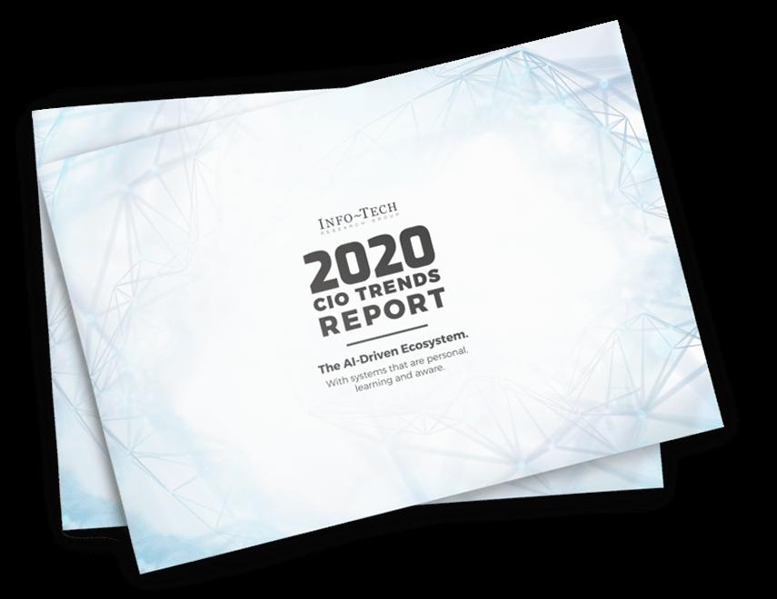 Lg cio report 2020