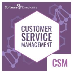 csm icon